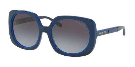 NAVY/BLUE / GREY GRADIENT lenses