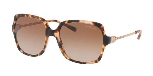PEACH TORTOISE/ROSE GOLD / BROWN GRADIENT lenses