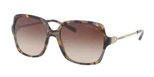 BROWN GREY TORT / SMOKE GRADIENT lenses