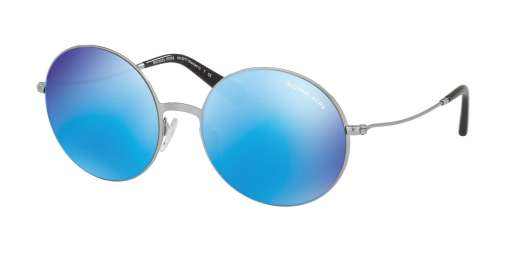 SILVER-TONE / TEAL MIRROR lenses