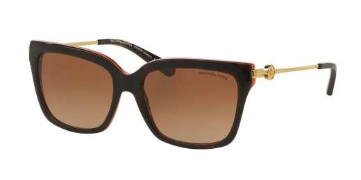 TORTOISE/ ORANGE / BROWN GRADIENT lenses