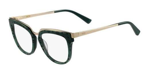 (309) Green Visetos (309)