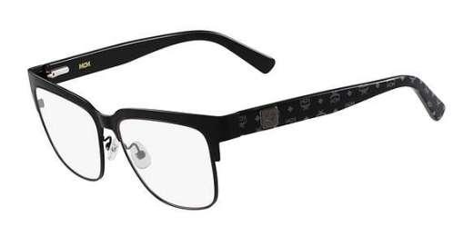 (004) Black/Black Visettos (004)