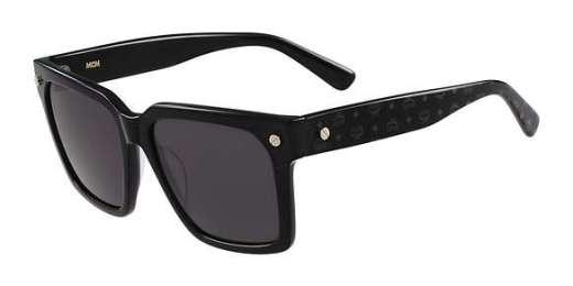 (004) Black/Black Visetos (004)