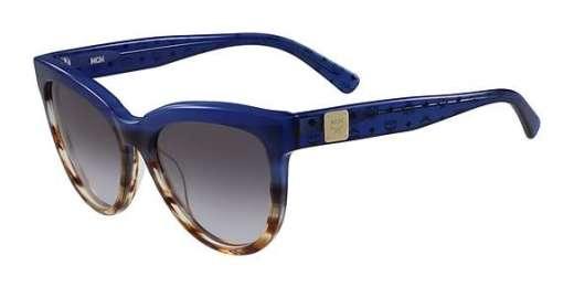 (423) Striped Blue/Blue Visetos (423)