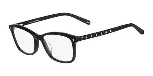 Diane Von Furstenberg DVF5073 Prescription Eyeglasses | Best Buy ...