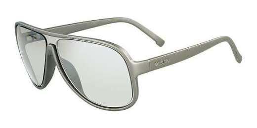 Satin Grey (045)
