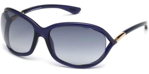 Shiny Blue / Gradient Blue lenses