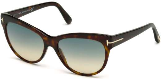 Tom Ford FT0430 Lily