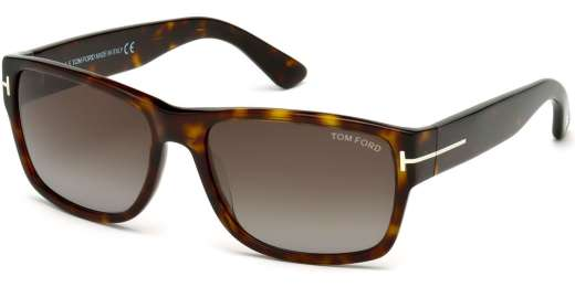 Tom Ford FT0445 Mason