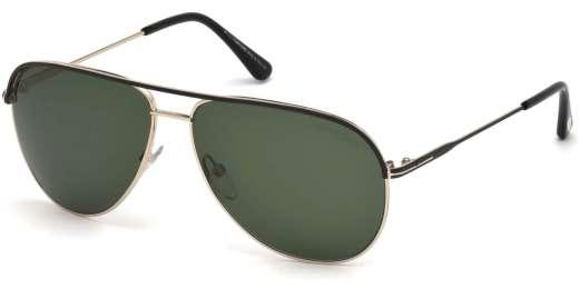 Black/Other / Green lenses