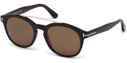 Black/Other / Brown Polarized lenses