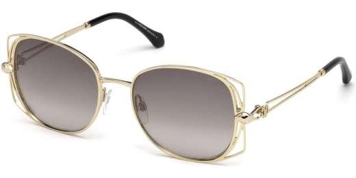 Gold / Gradient Smoke lenses
