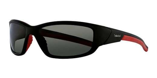 Matte Black / Smoke Polarized + Ar (02D / R)