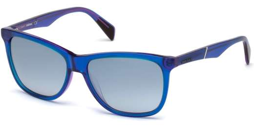 Blue/Other / Smoke Mirror lenses