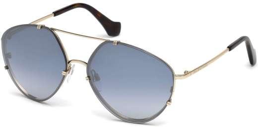 Gold/Other / Smoke Mirror lenses