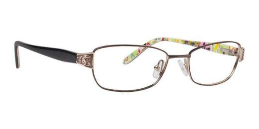 Vera Bradley Optical VB Peggy