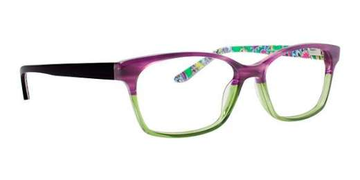 c2174f4d30262 Vera Bradley VB Grace Prescription Eyeglasses