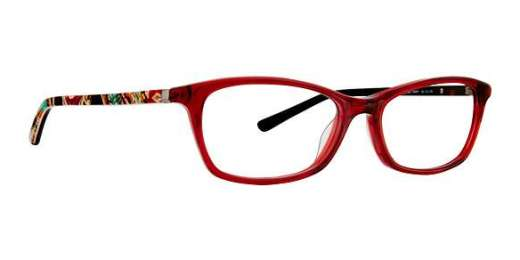 35f1bbaf44 Vera Bradley VB Laine Prescription Eyeglasses