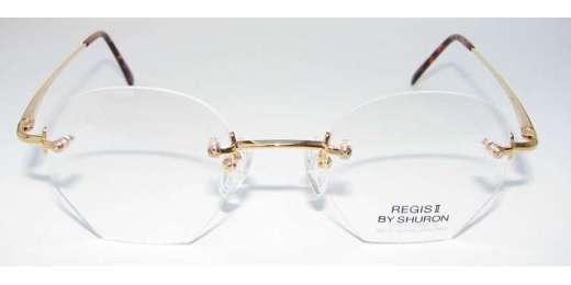212848fe45db Shuron Regis II Prescription Eyeglasses   1-800-GET-LENS