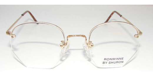 Shuron Ronwinne Prescription Eyeglasses | 1-800-GET-LENS