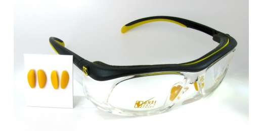 Frame And Lens Packages Glass Prescription Lenses Eyeglass