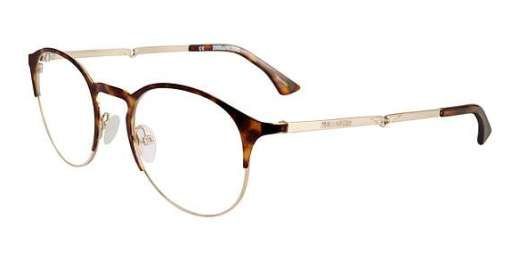 Zadig & Voltaire VZV082 Prescription Eyeglasses