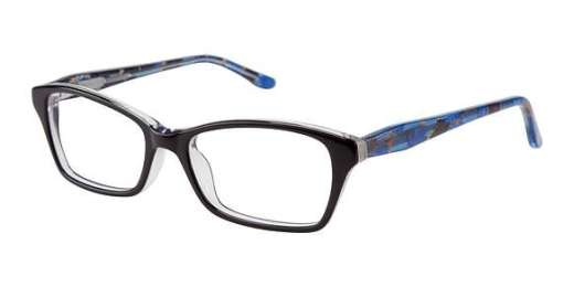 BCBG Max Azria Cheyenne Prescription Eyeglasses Best Buy ...
