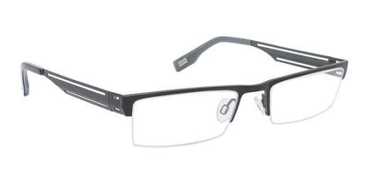 Black Grey (509)