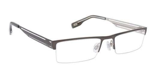 Grey Silver (507)