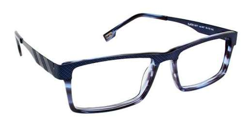 BLUE NAVY TORTOISE (947)