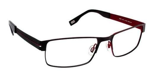BLACK RED (266)