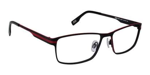 BLACK RED (811)