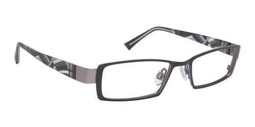 Black Grey (672)