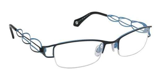 307f78a0032 FYSH UK FYSH 3432 Prescription Eyeglasses