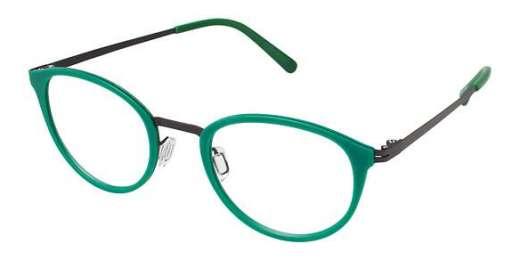 Green / Demo Lens (GRN)