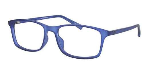 DARK BLUE / DEMO LENS (DBLU / CLEAR)