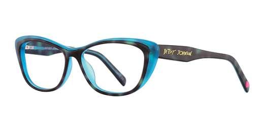 73ad9216efb Betsey Johnson Cartwheel Prescription Eyeglasses