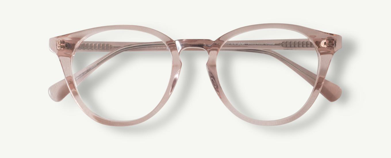 df229b18679 Merriam in Dusty Rose Crystal - Classic Specs