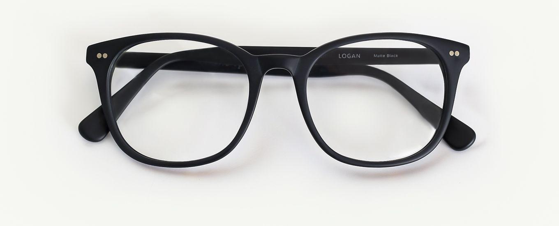 9d61842268a Logan in Havana Tortoise - Classic Specs