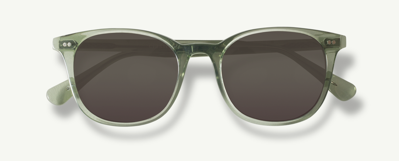 47715c4c3843 Logan in Meadow Crystal - Classic Specs