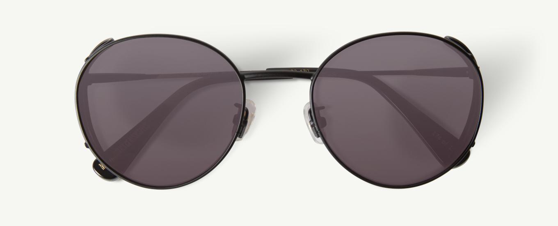 0ea0986ec8d Boldo Sunglasses. Color  Matte Black. Matte Black.   Polarized lenses