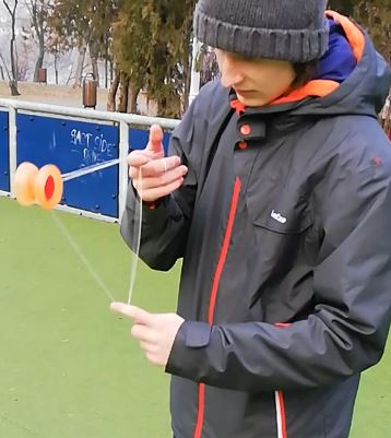 advanced yoyo tricks-Boingy -Boing 2
