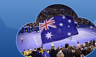 Key trends for 2020 Australian Open