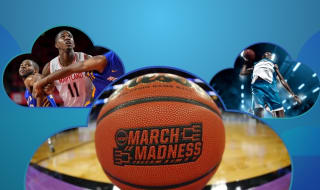 NCAA March Madness bitcoin betting guide