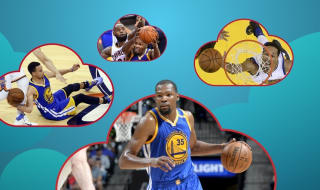 Top 5 Betting Strategies For The NBA