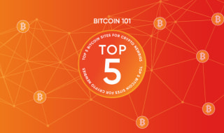 The top 5 bitcoin sites for crypto newbies