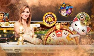 Мир азарта в биткоин казино Cloudbet