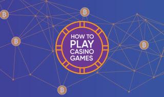 Bitcoin Slots Glossary