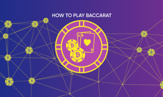 How to Play Baccarat with Bitcoin